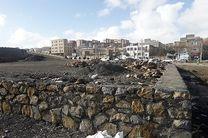 شهرک بهاران هم صاحب زمین ورزشی های ساحلی می شود
