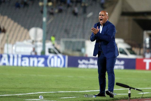 تغییرات از جنس «فوتبال عربی» در استقلال
