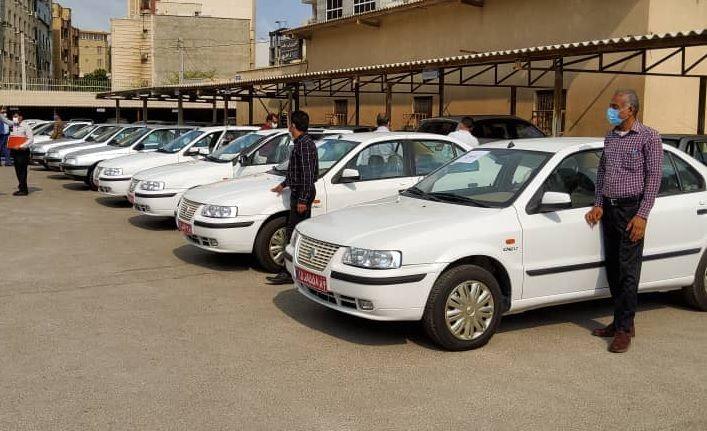 50 خودرو به ناوگان حمل و نقل آموزش و پرورش هرمزگان اضافه می شوند