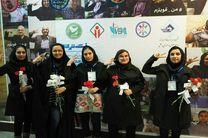 کمپین من از سرطان قوی ترم در مشهد برگزار شد