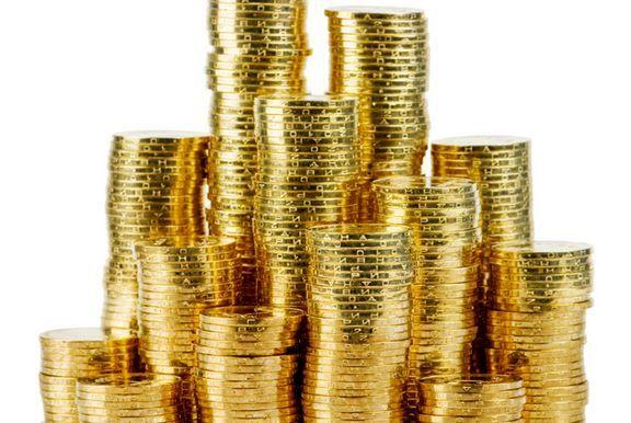 قیمت سکه در 21 دی 97 اعلام شد