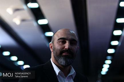 نهمین روز سی و هفتمین جشنواره فیلم فجر/محسن تنابنده