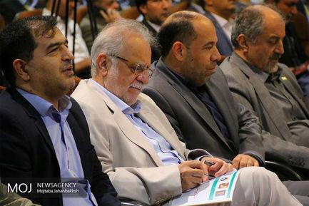 نمایشگاه متالوژی، فولاد و ریخته گری در اصفهان