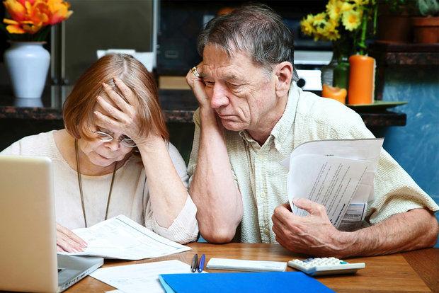 سن بازنشستگی آمریکایی ها در حال افزایش است