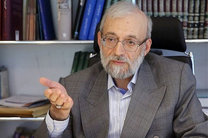 انتقاد لاریجانی از تهاجم کشورهای غربی به سیستم قضایی ایران