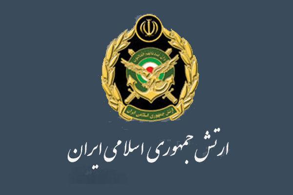ارتش اقدام موهن نشریه فرانسوی به پیامبر اسلام را محکوم کرد