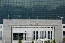دستورالعمل مدیریت مصرف برق ساختمانهای اداری وزارت نیرو ابلاغ شد