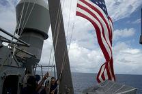 واکنش نیروی دریایی آمریکا به اطلاعیه ناوتیپ ذوالفقار نیروی دریایی سپاه