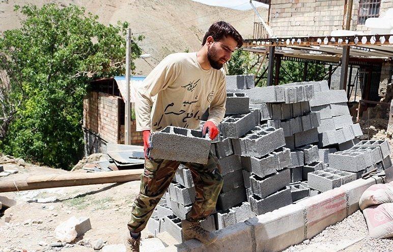 بسیج سازندگی کرمانشاه امسال 20 میلیارد تومان پروژه محرومیتزدایی دارد