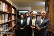 بازدید معاونت مطبوعاتی از مجتمع رسانه ای اصفهان