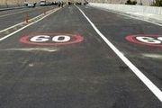 فاز دوم پروژه بزرگراه شهید نجفی رستگار افتتاح شد