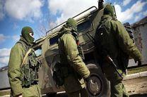 3 نظامی روسیه در حمله داعش در حومه دیرالزور کشته شدند