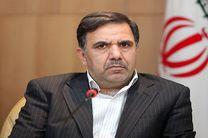 آخوندی: تابع تصمیم دولت در تفکیک وزارت راه و شهرسازی هستیم