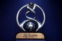 مدارک تیمهای ایرانی برای حضور در رقابت های لیگ قهرمانان آسیا ۲۰۲۱ ارسال شد