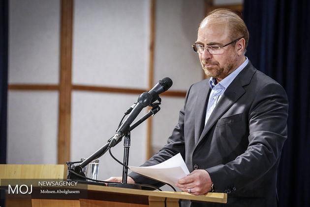 قالیباف از انتخابات میگوید