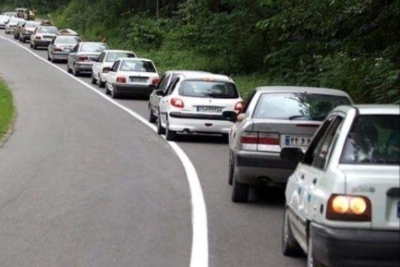 آخرین وضعیت جوی و ترافیکی جاده ها در 7 فروردین 98