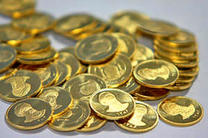 سکه و دلار کاهشی شد