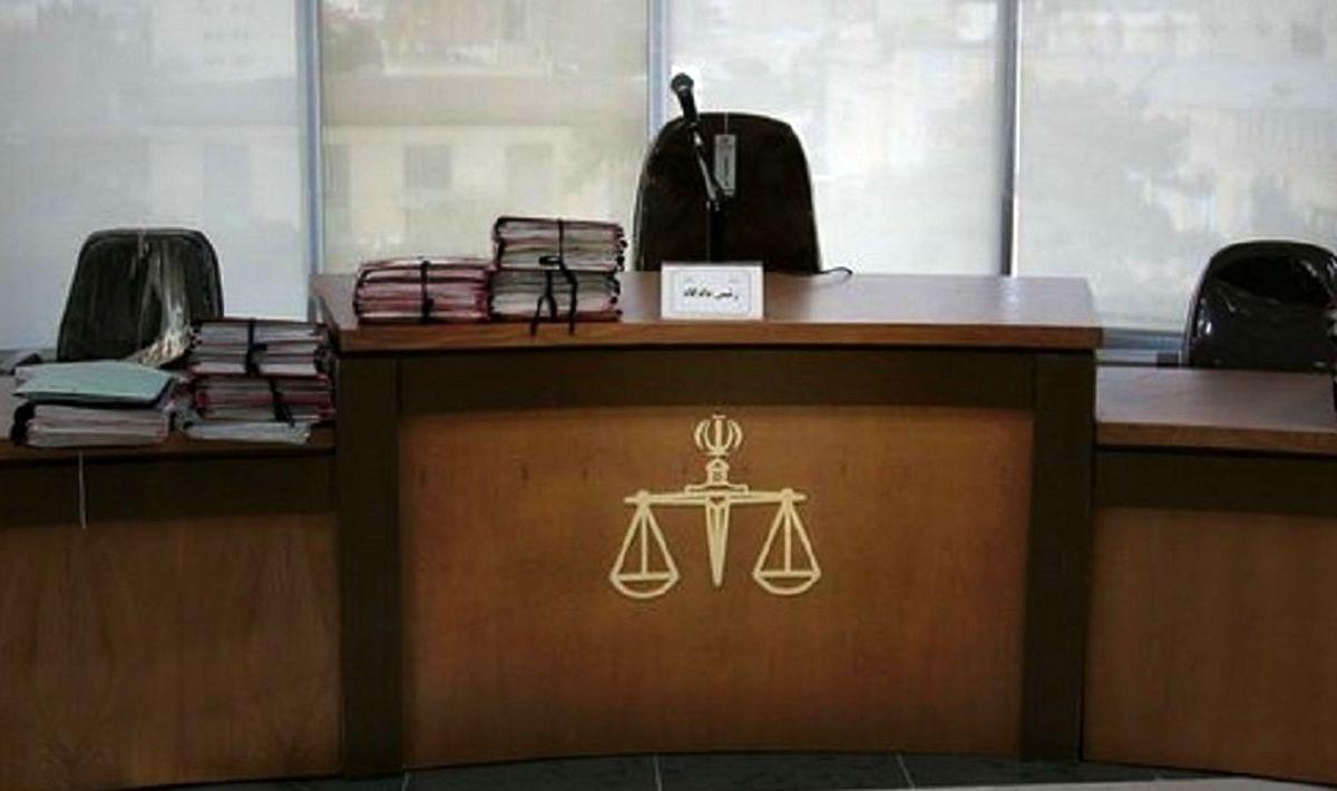 تاکید رییس دادگستری یزد برای برگزاری دادرسی الکترونیک