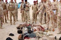 هلاکت ۱۲ سرکرده داعش در عراق