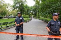 تحقیقات در باره انفجار در پارک نیویورک ادامه دارد + عکس
