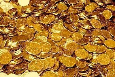 کشف 10سکه تقلبی در خمینی شهر