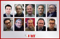 محمد مهدی عسگرپور دبیر جدید جشنواره جهانی فیلم فجر شد