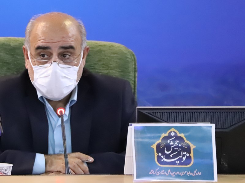 نظارتها بر شبکه توزیع دارو در کرمانشاه و جلوگیری از قاچاق بیشتر شود