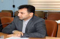 تیم ملی هاکی ایران در پارس آباد مغان اردو می زند