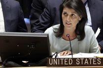 آمریکا و چین در حال رایزنی بر سر زمان اقدام سازمان ملل علیه کره شمالی هستند