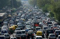 جزئیات محدودیتهای ترافیکی تهران به مناسبت روز ارتش