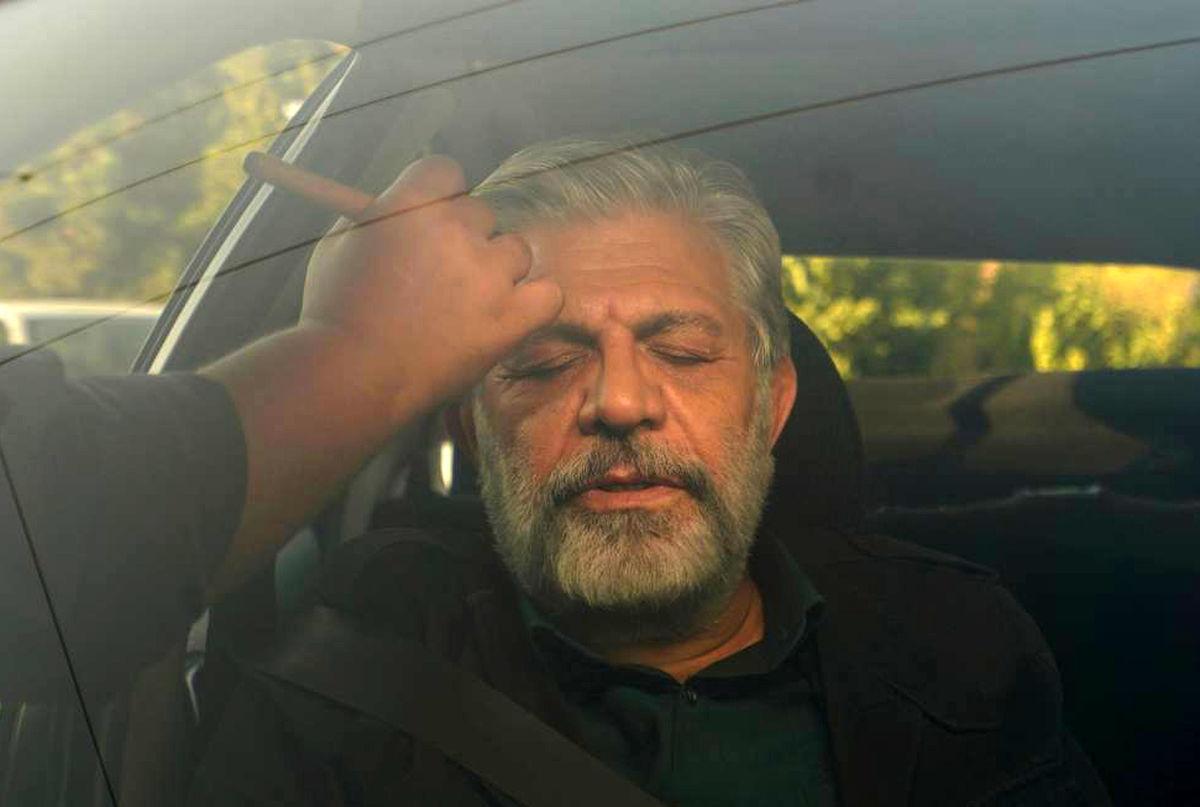 پرویز فلاحیپور  خبرنگار می شود