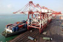 تردد ۱۳شرکت کشتیرانی جهان به ایران بعد از برجام