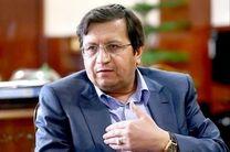 دولت آمریکا اجازه نقل و انتقال پول را به ایران نمی دهد