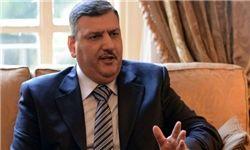رئیس هیأت عالی مذاکرهکننده مخالفان سوریه استعفا میدهد