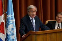دبیرکل سازمان ملل خواهان بررسی اقدامات اسرائیل در نوار غزه شد