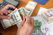 قیمت ارز دولتی ۱ اردیبهشت ۱۴۰۰/ نرخ ۴۷ ارز عمده اعلام شد