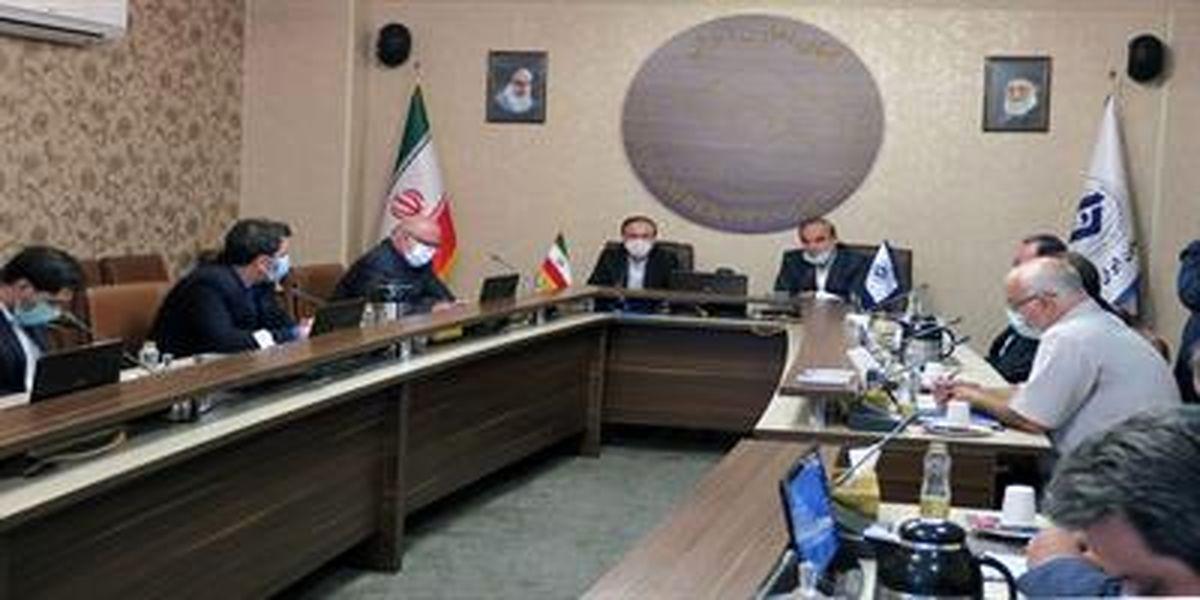 تشکیل کمیته مشترک بیمه و اتاق تعاون