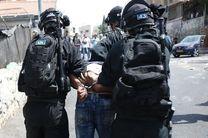 2 فلسطینی با گلوله مستقیم نظامیان صهیونیست مجروح شدند