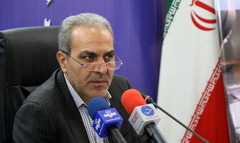 توسعه استان تهران با تکیه بر سند آمایش