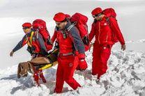 ۵ کوهنورد مفقود شده در زرین کوه پیدا شدند