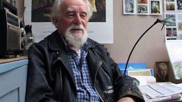 پیرترین بازیگر «هری پاتر» درگذشت