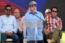 رهبر جنبش فارک کاندیدای ریاست جمهوری کلمبیا می شود