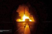 پادگان المخیل عربستان هدف حمله موشکی یمن قرار گرفت