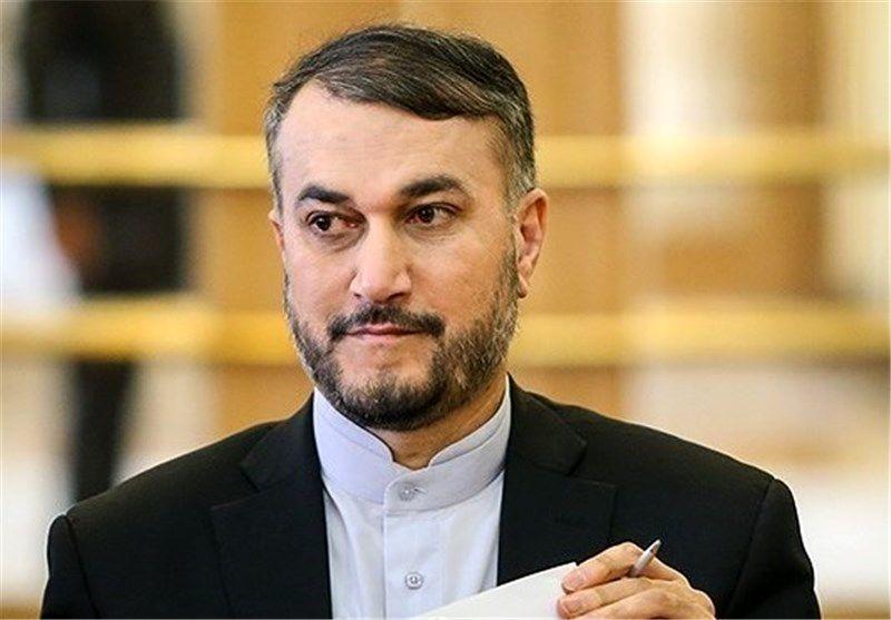 ایران روابط راهبردی خود را در جهت تحکیم روابط دو کشور استمرار می بخشد