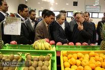 مراسم افتتاح و بهره برداری از پروژه های منطقه 11 شهرداری تهران