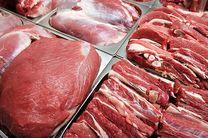 عرضه گسترده گوشت در هرمزگان