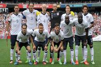 ترس از ایران باعث لغو اردوی تیم ملی فوتبال آمریکا شد