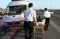 درگیری سارقان با تکنسینهای فوریتهای پزشکی اصفهان در حین انجام ماموریت