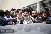 مصلی تهران میزبان آیت الله رییسی و هوادارانش می شود