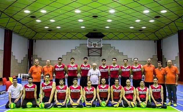 لیگ برتر والیبال نشسته پس از پارالمپیک برگزار می شود